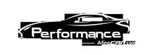 AfinaCar Performance Logo